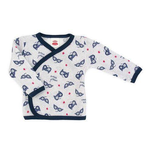 Makoma Koszulka niemowlęca dla chłopca kolekcja super hero