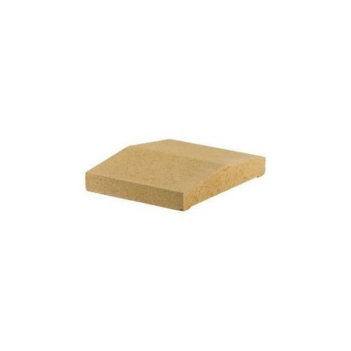 Daszek murkowy 24 x 28 x 6 cm betonowy gorc marki Joniec