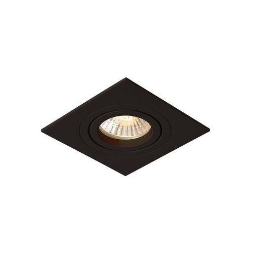 Light prestige Oprawa stropowa oczko metis ip20 czarna gu10