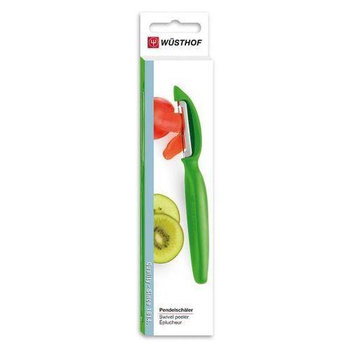 Obieraczka do warzyw zielona colour marki Wusthof