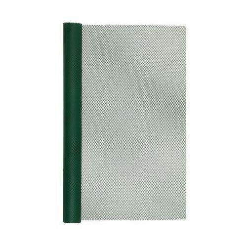 Nortene Siatka plastikowa 1 x 5 m zielona windanet (8413246090124)