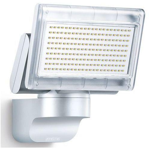 Steinel reflektor zewnętrzny xled home 1 sl, srebrny, 029708 (4007841029708)