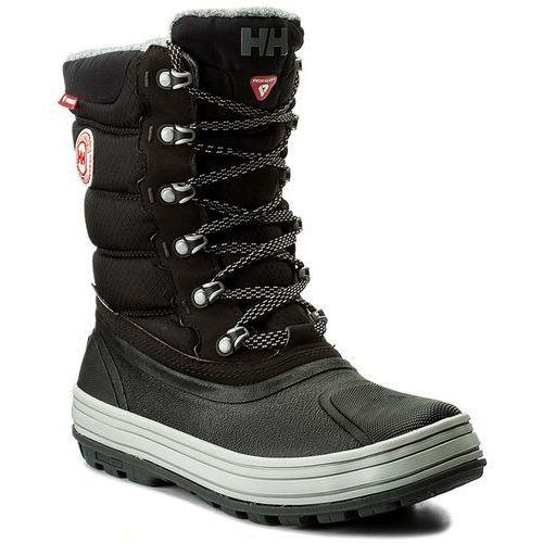 Śniegowce - tundra cwb 112-31.991 jet black/new light grey/charcoal/angora/black gum, Helly hansen, 40-46