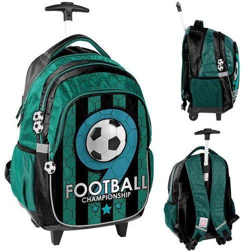 Paso Plecak na kółkach football championship (5903162077475)