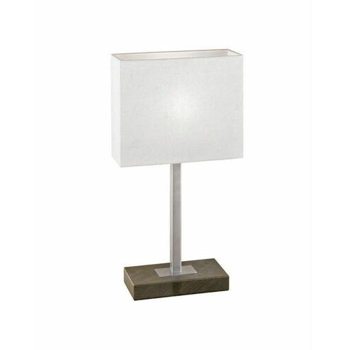 87599 - lampa stołowa pueblo 1 1xe14/60w marki Eglo