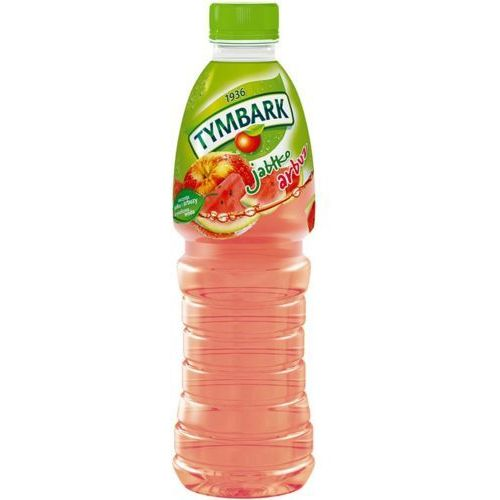 Napój TYMBARK 500ml. but.plas. - jabłko arbuz z kategorii Napoje, wody, soki