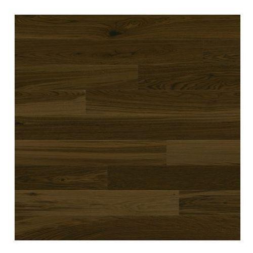 Deska trójwarstwowa dąb brown 1-lamelowa 0 99 m2 marki Barlinek