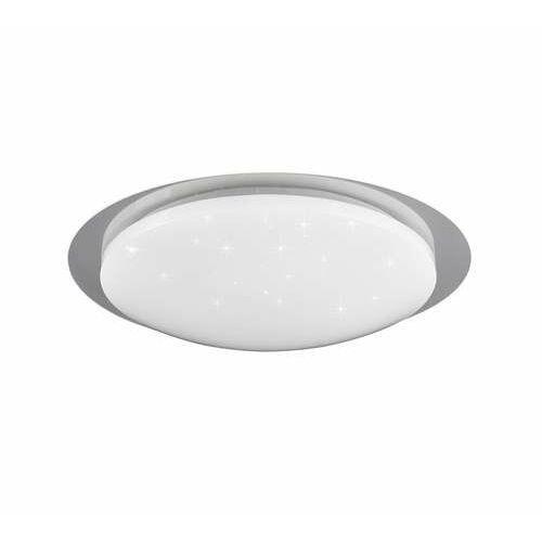 Trio RL Bilbo R62094800 plafon lampa sufitowa 1x16W LED biały (4017807471144)