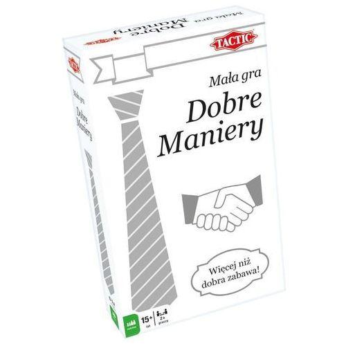 Mała Gra - Dobre Maniery (6416739408460)