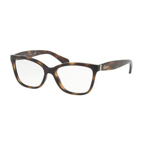 Okulary korekcyjne ra7088 1378 marki Ralph by ralph lauren