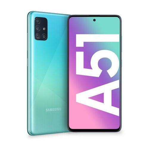 OKAZJA - Samsung Galaxy A51