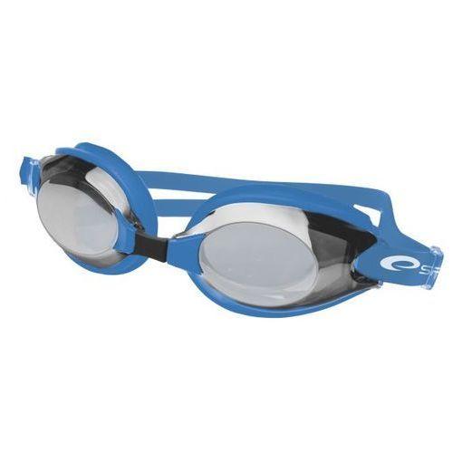 Okulary pływackie diver 84079 marki Spokey