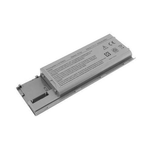 akumulator / bateria replacement Dell Latitude D620