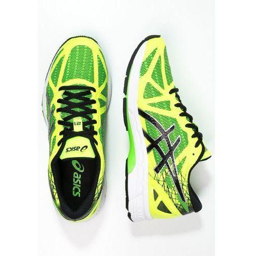 Gel-DS Trainer 21 NC But do biegania Mężczyźni żółty/czarn 43,5 Buty szosowe, marki asics do zakupu w Addnature