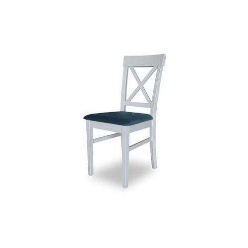 Drewniane krzesło Oslo
