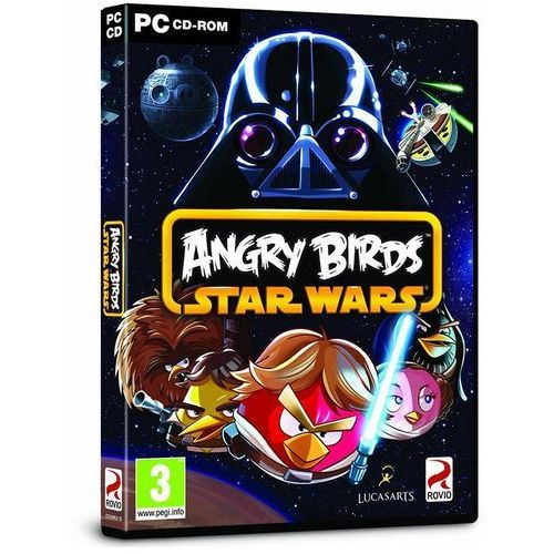 Angry Birds Star Wars z kategorii [gry PC]