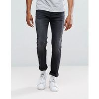 BOSS Orange by Hugo Boss Orange 63 Slim Fit Jeans in Grey - Grey, jeans
