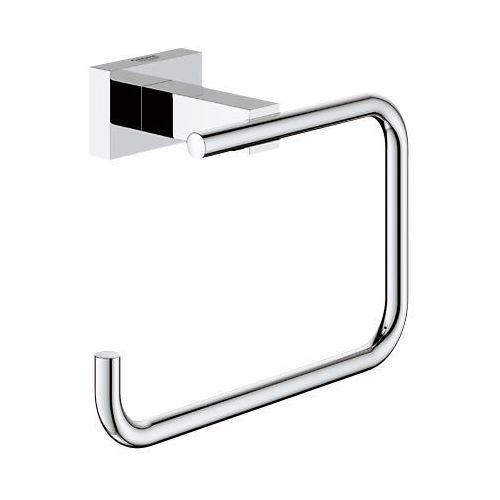 uchwyt na papier toaletowy essentials cube 40507001 marki Grohe