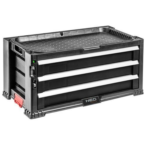 Neo 84-227 szafka narzędziowa, 3 szuflady (5907558425529)