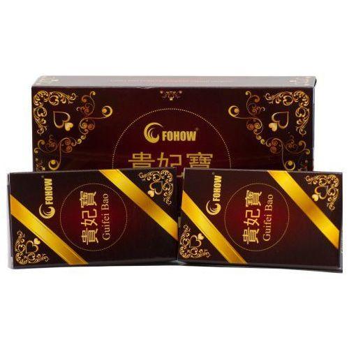 Fohow health products co., ltd, china Fohow perła księżniczki tampony guifei bao