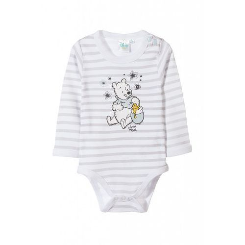 Kubuś puchatek Body niemowlęce 5t35b9