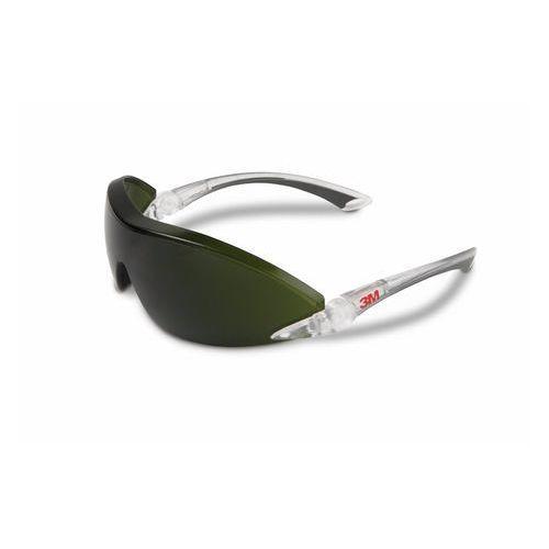 Okulary ochronne 3m serii 2840, zaciemnienie 5 marki Hayne