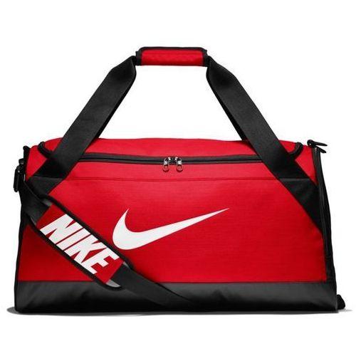 Nike Torba treningowa brasilia medium ba5334-657