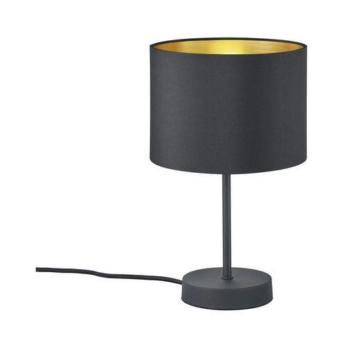 Trio HOSTEL Lampa stołowa Czarny, 1-punktowy - Nowoczesny - Obszar wewnętrzny - HOSTEL - Czas dostawy: od 6-10 dni roboczych, 508200179