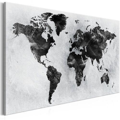 Obraz - świat bez kolorów (1-częściowy) szeroki marki Artgeist
