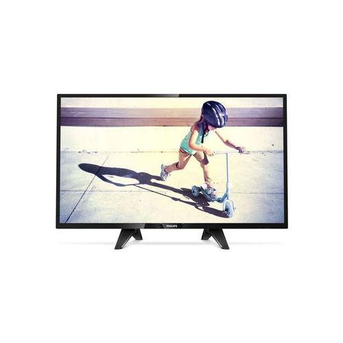 TV LED Philips 32PFS4132. Najniższe ceny, najlepsze promocje w sklepach, opinie.