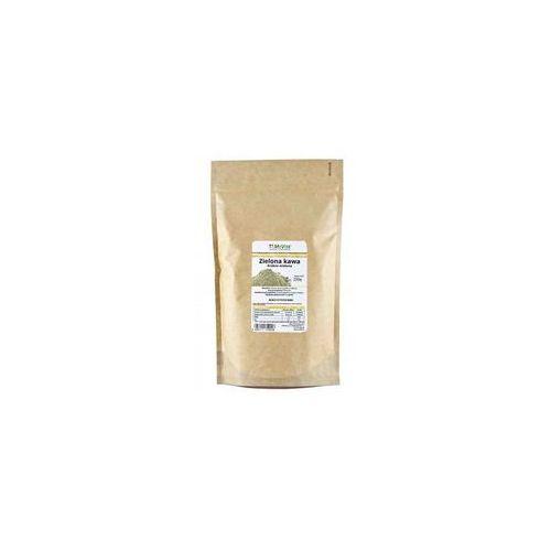 Kawa zielona mielona - 250g Myvita, 5903111710231
