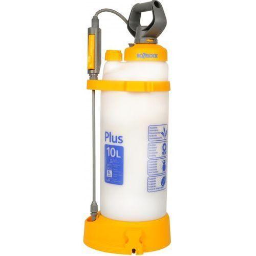 Opryskiwacz ciśnieniowy hozelock plus (10l) marki Hozelock cyprio