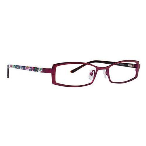 Okulary korekcyjne vb marissa ppy marki Vera bradley