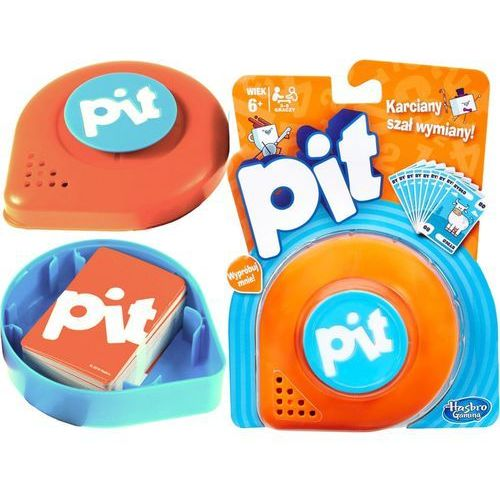 Gra Pit Classic (5010993453382)