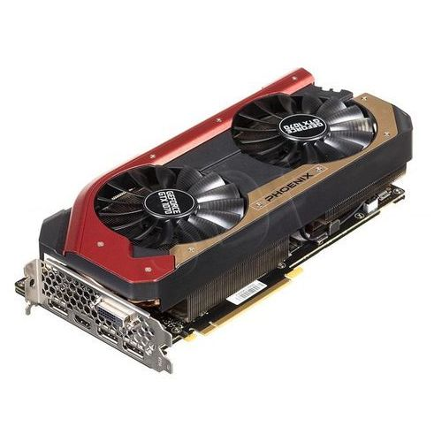Gainward GeForce GTX 1070 Phoenix 8GB GDDR5 256 bit (4260183363699)