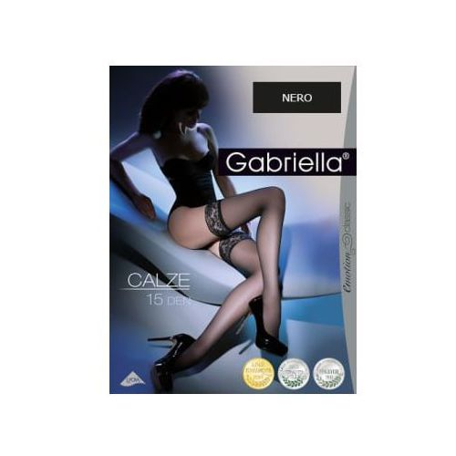 Gabriella Calze 15 Den Code 200 pończochy (20034126)
