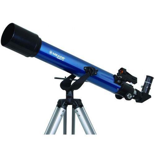 Teleskop refrakcyjny infinity 70 mm az marki Meade