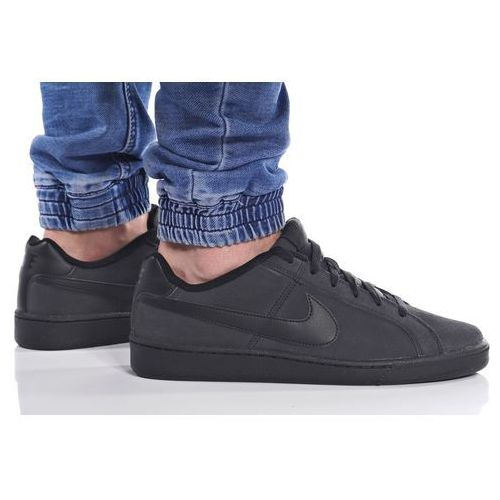 OBUWIE NIKE COURT ROYALE SUEDE 819802-001