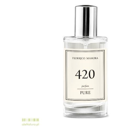 Fm world polska Fm world perfumy pure 420