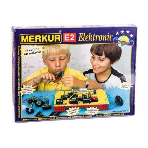Merkur Merkury E2 Zestaw elektroniczny