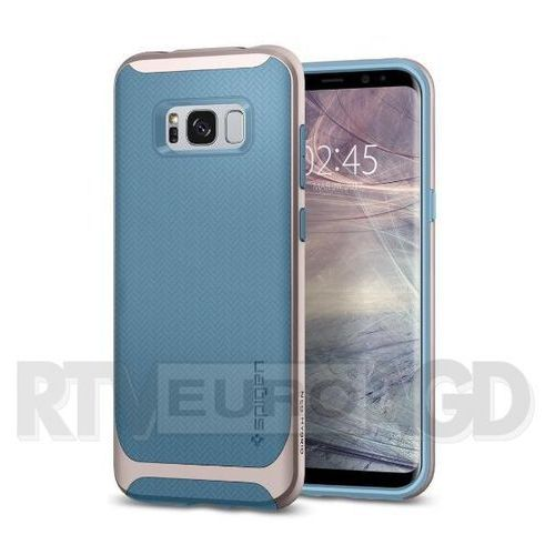 Spigen Neo Hybrid 571CS21647 Samsung Galaxy S8+ (niagara blue)