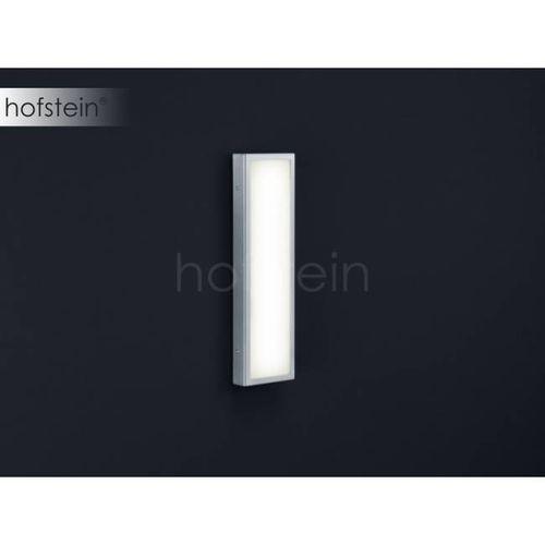 Helestra SCALA LED zewnętrzny kinkiet Stal nierdzewna, 1-punktowy - Nowoczesny - Obszar zewnętrzny - LED - Czas dostawy: od 6-10 dni roboczych (4022671100328)