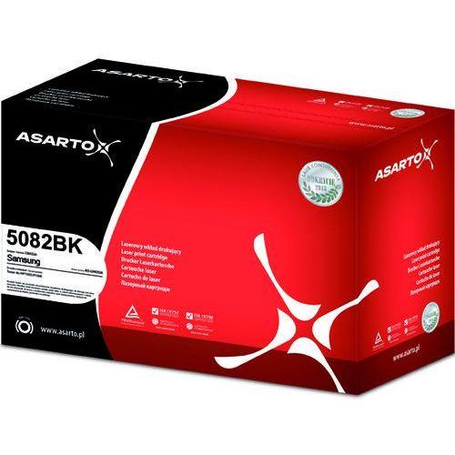 Toner zamiennik do samsung clp-620/670 clx-6220/6250 clt-k5082l | black marki Asarto
