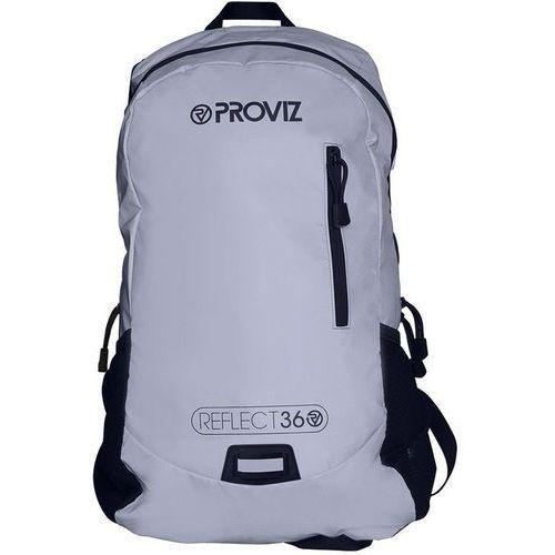 ProViz Reflect 360 Plecak 30 l szary 2018 Plecaki szkolne i turystyczne