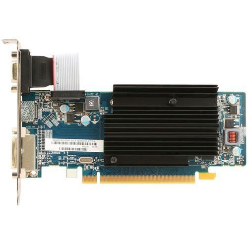 Sapphire Karta graficzna  radeon hd6450 11190-09-10g 2gb gddr3 667 mhz 64-bit
