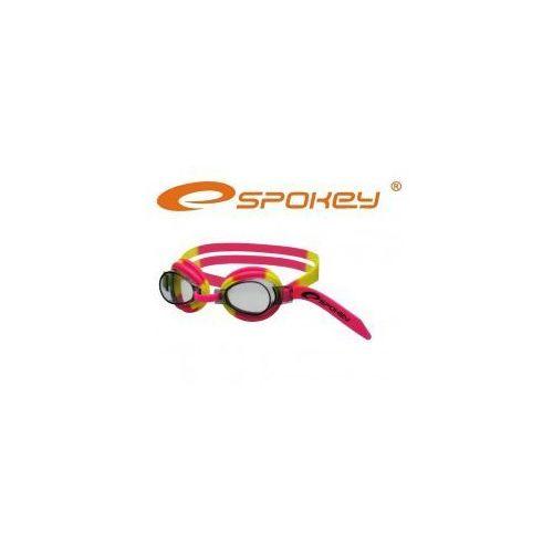 Spokey Okulary pływackie jellyfish okularki