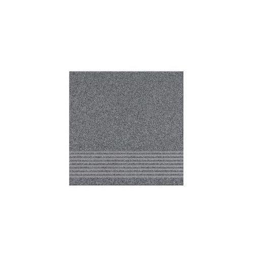 stopień gresowy Kallisto K10 grafit 29,7 x 29,7 (gres) OP075-003-1, OP075-003-1