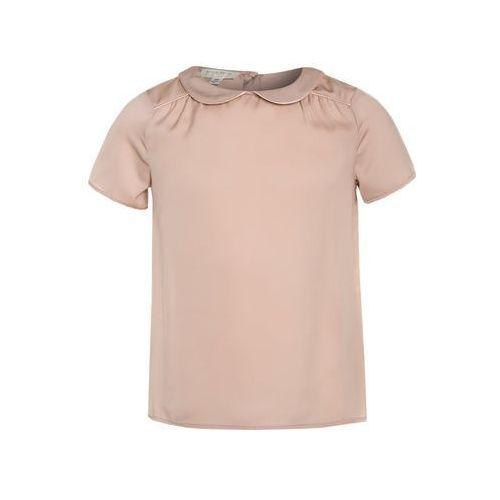 mint&berry girls Bluzka pink, MB06 PETER PAN COLLAR TOP