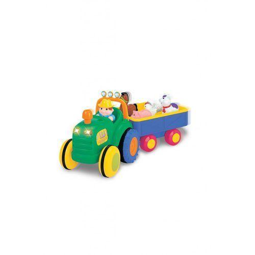 Traktor farmer dd24752 marki Dumel