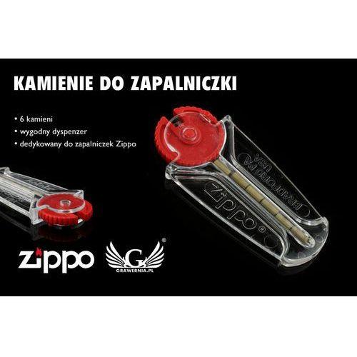 Kamienie do zapalniczki ZIPPO